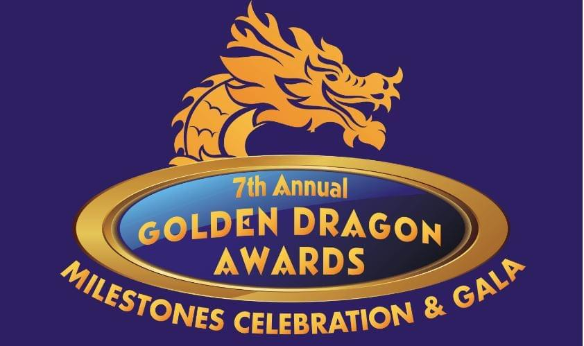 Golden Dragon Awards Rising Star Award 2016