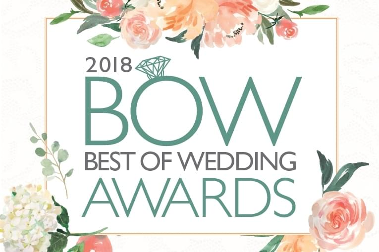 Best of Weddings Orlando Magazine 2018
